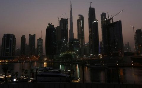 Dubai – The Siasat Daily