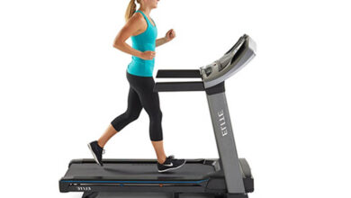 Photo of Hit treadmill to ease period pain, study suggests