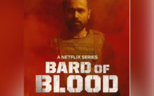 Here's when Emraan Hashmi starrer 'The Bard of Blood' will stream on Netflix