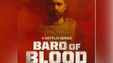 Photo of Here's when Emraan Hashmi starrer 'The Bard of Blood' will stream on Netflix