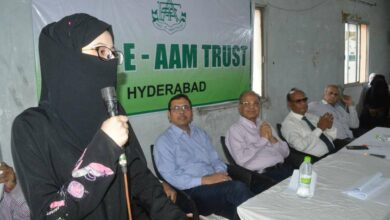 Photo of Faiz-e-Aam Trust selects 85 students for 'Star of Faiz e Aam Trust' awards