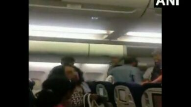 Photo of Air France deplanes 26 passengers from its Delhi-Paris flight citing technical glitch