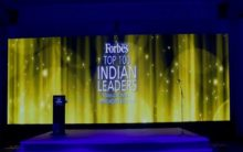 Forbes unveils list of top 100 Indian leaders in Middle East
