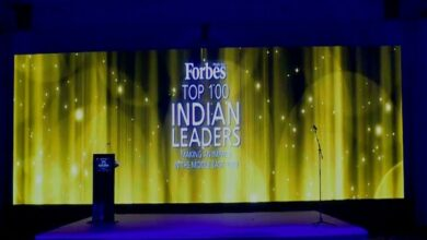 Photo of Forbes unveils list of top 100 Indian leaders in Middle East