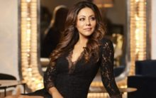 "Gauri Khan praises Shah Rukh Khan, says ""he is a great father and husband"""