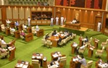 Goa Assembly's monsoon session to begin from Monday