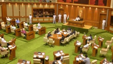 Photo of Goa Assembly's monsoon session to begin from Monday