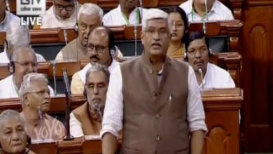 Photo of 'Har Ghar Jal': Out of 6,881 blocks, 4310 have ample quantity of groundwater, says Gajendra Singh Shekhawat