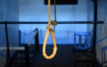 Woman hangs herself after killing three children