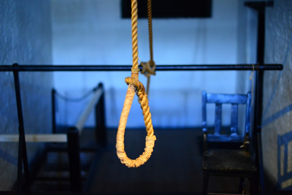 Rampur CRPF: 4 awarded death sentence, life in jail for another