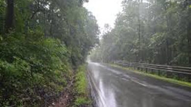 Photo of Heavy rains likely to lash North and South Goa districts