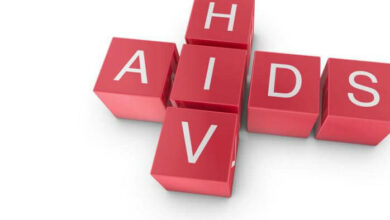 Photo of HIV infection ups risk of heart failure, stroke