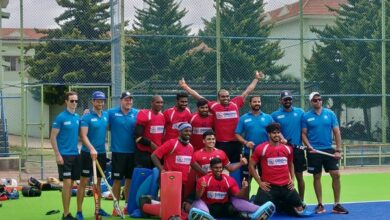 Photo of PR Sreejesh hails special camp for goalkeepers