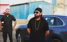 Honey Singh booked by Mohali police for vulgarity in 'Makhna'