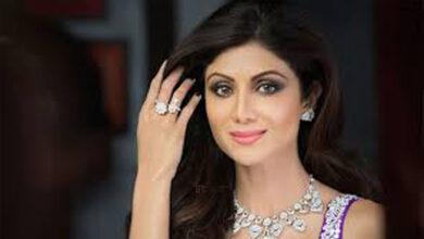 Photo of When Shilpa Shetty turned Stone Cold