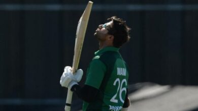 Photo of Did Imam-ul-Haq have multiple affairs? Here's what he says
