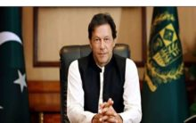 Seems as if I returned after winning World Cup: Imran Khan
