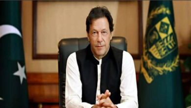 Photo of Pakistan knew about Osama's presence on its soil: Imran Khan
