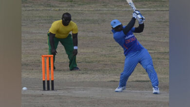 Photo of India defeat Jamaica by eight wickets