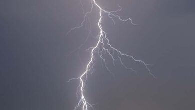 Photo of Three killed in lightning in Bengal