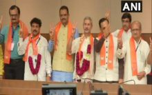Jaishankar 'deeply honoured' to be elected to RS from 'vibrant' Gujarat