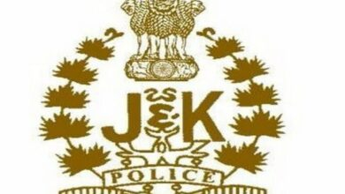 Photo of IED module busted in Shopian, 2 arrested:J-K Police