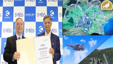 Photo of Kalyani Rafael Advanced Systems bags $100 million order for 1,000 Barak missile kits