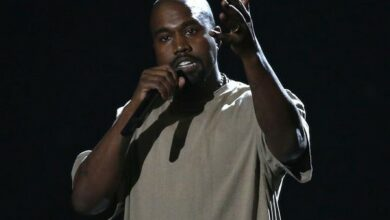 Photo of Kanye West reveals religion helped him overcome rough patch in his career