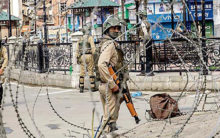UAE advises citizens against travelling to Jammu and Kashmir