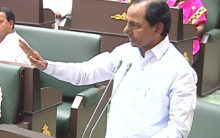 CM justifies Congress merger into TRS