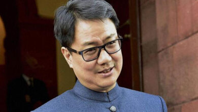 Photo of India must become a sporting powerhouse: Rijiju