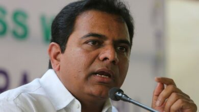 Photo of KTR appreciates Municipalities Act