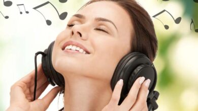 Photo of Music can help reduce anxiety before anesthesia: Study