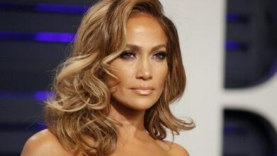 Photo of Here's how Jennifer Lopez prepped for her role in 'Hustlers'