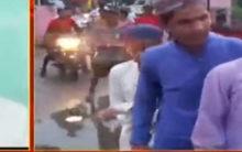 Madrasa students beaten up for refusing to chant 'Jai Shri Ram'