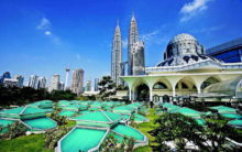 Malaysia Tourism expects to attract 7,00,000 visitors from India