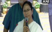 Mamata welcomes new Bengal Governor Dhankar