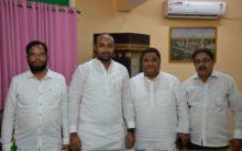 TS Haj committee Chairman assures all amenities to Hajis