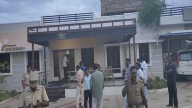 Photo of DMK leader, husband, maid killed in Tamil Nadu