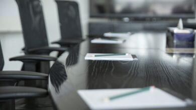Photo of Asanzubi Industries Investors Welfare Association holds meeting
