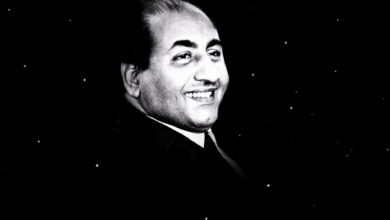 Photo of Javed Akhtar thinks Mohammed Rafi is not appreciated enough