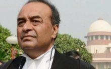 Pak an uncivilized nation: Former AG Rohatgi on Jadhav's verdict