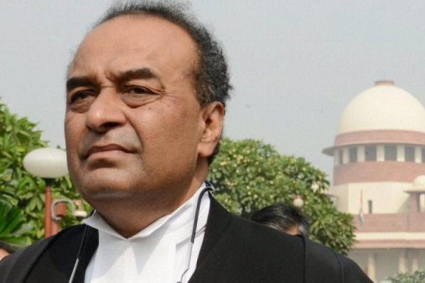 Pak an uncivilized nation: Former AG Rohatgi on Jadhav's verdict