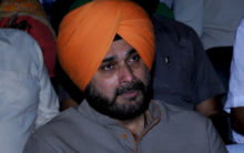 Crucial files from Sidhu's previous department go missing