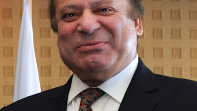 Photo of Pakistan: Punjab govt asks jail authorities to remove AC from Nawaz Sharif's cell