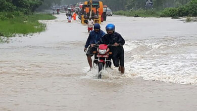 Photo of Nepal floods: Police say death toll climbs to 21