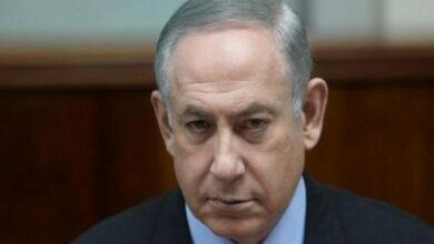 Photo of Israeli PM Netanyahu faces graft hearing