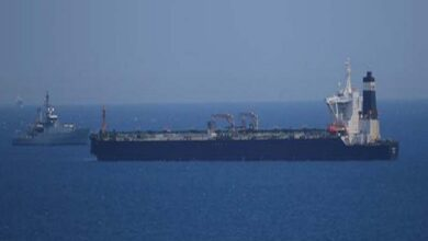 Photo of Iran says to release seized British oil tanker 'soon'