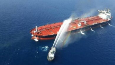 Photo of Iran sets free 7 crew members from seized British tanker