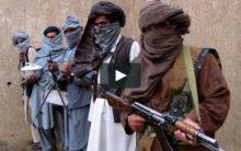 22 Taliban terrorists killed in counter terrorism operation